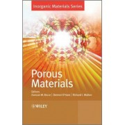 Porous Materials by Duncan W. Bruce