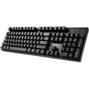 Tastatura Gaming Mecanica GIGABYTE Force K81, Red Switch