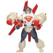 Funskool Neuton Star Superman Action Figure
