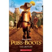 Puss-in-Boots The Outlaw by Fiona Davis