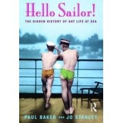 Hello Sailor! by Jo Stanley