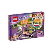 LEGO Friends 41133 - Parco Giostre: Ammortizzatore Auto