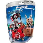 PLAYMOBIL Dragon Tournament Knight Play Set