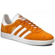 Cipők adidas - Gazelle BB5485 Unitora/White/Goldmt