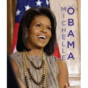 Michelle Obama by Sarah Parvis