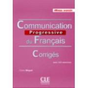 Communication Progressive Du Francais - 2eme Edition by Josyane Savigneau