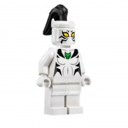 Mini Figurine Lego® : Super Heroes - Marvel - White Tiger