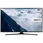 Televizor LED Samsung UE70KU6072, smart, Ultra HD, PQI 1300, 70 inch, DVB-T2/C/S2, negru