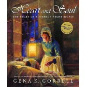 Heart and Soul by Gena Kinton Gorrell