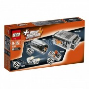 Lego Конструктор Lego Technic 8293 Лего Техник Мотор Power Functions