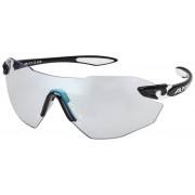 Alpina Twist Four Shield RL VLM+ black-white-black 2017 Brillen