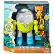 Fisher Price Octonauts Vehicle Playset Kwaziis Octo Max Suit