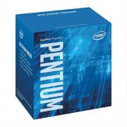 CPU Intel Pentium G4400 BOX (3,3GHz, LGA1151, 3MB, HD Graphics 510)