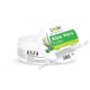 UW Aloe Vera krém 100 ml.