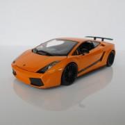 Maisto Lamborghini Gallardo Superlegerra Auto