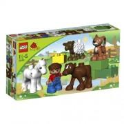 LEGO DUPLO 5646 - Crías de la Granja