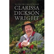 Spilling the Beans by Clarissa Dickson Wright