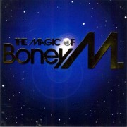 Boney M - Magic of Boney M (0828768930427) (1 CD)