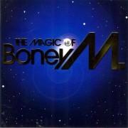 Boney M - Magic of Boney M (0828768930427) (1 CD)