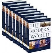 The Oxford Encyclopedia of the Modern World by Peter N. Stearns