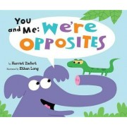 You and Me by Harriet Ziefert