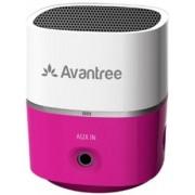 Boxa Portabila Avantree Pluto air BTSP-TR401-WPK, Bluetooth (Roz)
