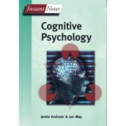 BIOS Instant Notes in Cognitive Psychology by Jackie Andrade