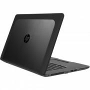 Laptop HP ZBook 14 G2 Intel Core i7-5500U 8GB DDR3 1TB HDD AMD FirePro M4150 1024MB Win 10 Pro Negru