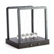 LED Light Up Newton's Cradle