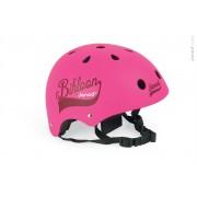 Janod cască de copii Bikloon Pink 03268 roz