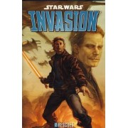 Star Wars - Invasion: Rescues v. 2 by Tom Taylor