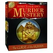 Cheatwell Games - Murder Mystery: The Curse Of The Mummy, Gioco di società [lingua inglese]