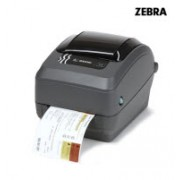 Zebra GX430 High Resolution Thermal Transfer Desktop Label Print