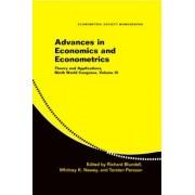 Advances in Economics and Econometrics: Volume 3: v. 3 by Richard Blundell