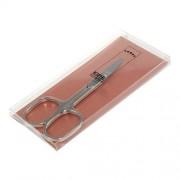 Nożyczki NIKLOWE do paznokci (grubsze), SOLINGEN-KIEHL