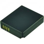 Panasonic DMW-BLH7E Batterij, 2-Power vervangen