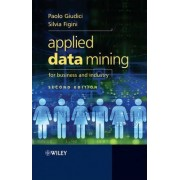 Applied Data Mining for Business and Industry by Paolo Giudici