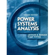 Power Systems Analysis by Arthur R. Bergen