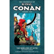 Chronicles of King Conan, the Volume 10 by Various