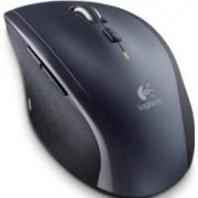 Mouse Logitech M705 Marathon Wireless USB Negru