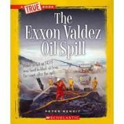 The EXXON Valdez Oil Spill by Peter Benoit