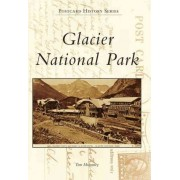 Glacier National Park by Tom Mulvaney