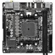 Placa de baza AsRock FM2A78M-ITX+ Socket FM2+