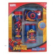 Marvel Spider-Man Spider Sense 3 Piece Adventure Kit