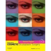 Putterman's Cosmetic Oculoplastic Surgery by Steven Fagien