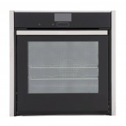 Neff B47VS34N0B Single Built In Electric Oven - Stainless Steel