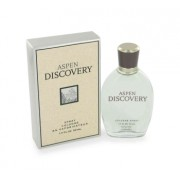 Coty Aspen Discovery Cologne Spray (unboxed) 0.75 oz / 22 mL Men's Fragrance 456622