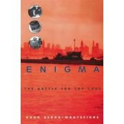 Enigma by Hugh Sebag-Montefiore