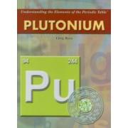 Plutonium by Greg Roza