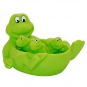 Jucarie plutitoare pentru baie copii FROG 3725